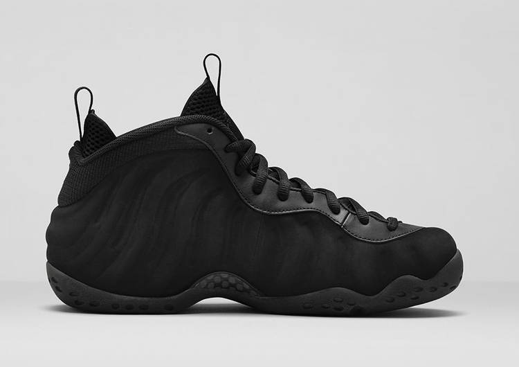 Nike Air Foamposite One ParaNorman HYPEBEAST