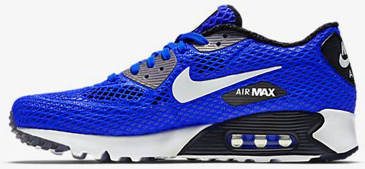 Air Max 90 Ultra BR Plus QS 'Racer Blue'