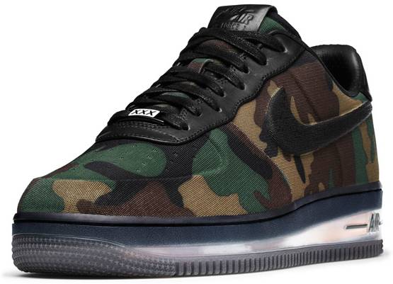 air force 1 max