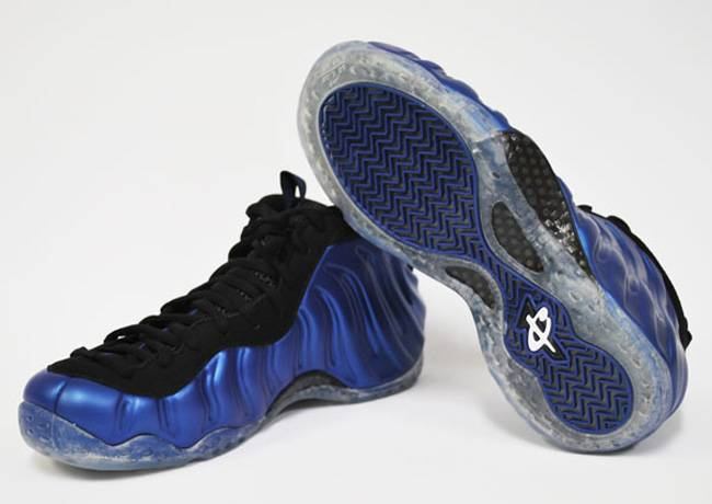 Air Foamposite One Paranorman Nike foamposite Best ...