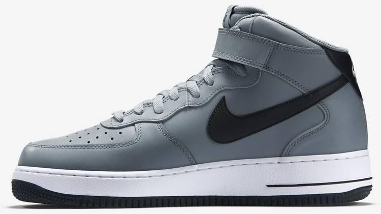 Nike Air Force 1 Mid '07 Men's Shoe.