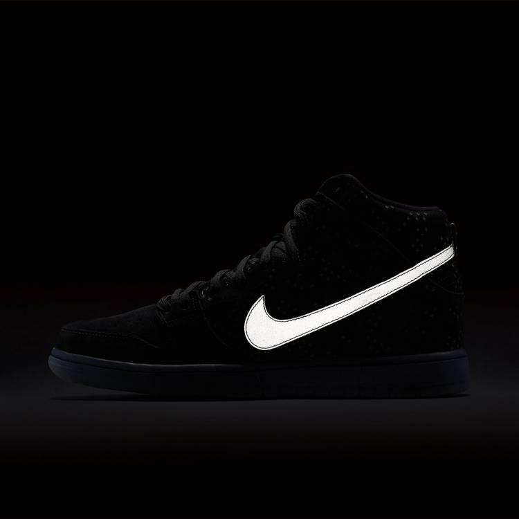 césped conciencia cascada  SB Dunk High Premium 'Flash' - Nike - 806333 001 | GOAT