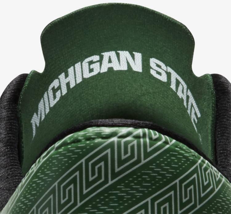 Free Trainer 5.0 V6 AMP 'Michigan State'
