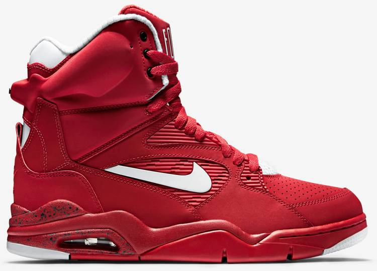 Air Command Force 'University Red'