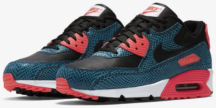 Nike Air Max 90 25th Anniversary Air Max Day 2015