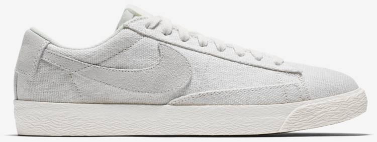 Blazer Low Premium Vintage - Nike - 443903 102 | GOAT