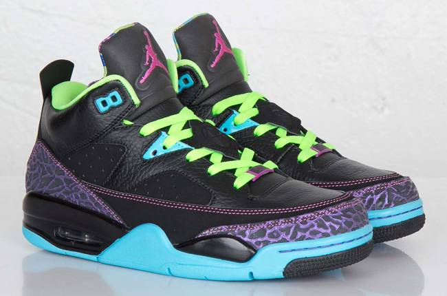 purchase cheap 511f4 3a9cc ... coupon for air jordan son of mars low bel air ebbf2 20f86
