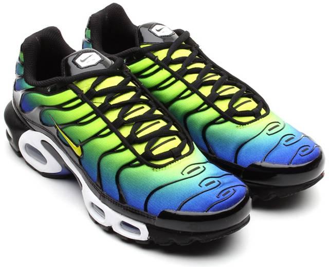 Air Max Plus TN - Nike - 604133 430 | GOAT