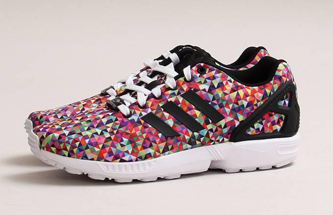 adidas zx flux multicolor prism | Benvenuto per comprare ...