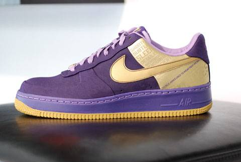 Archive | Nike Air Force 1 Supreme '07 (Wilkes