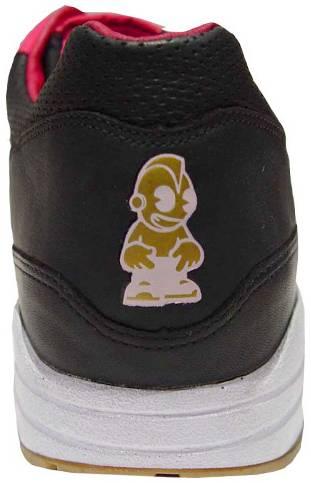 Kid Robot x Air Max 1 - Nike - 311745 001 | GOAT