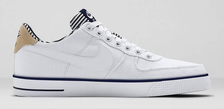 Nike Air Force 1 AC Premium QS (Navy Pack)   Sneakers