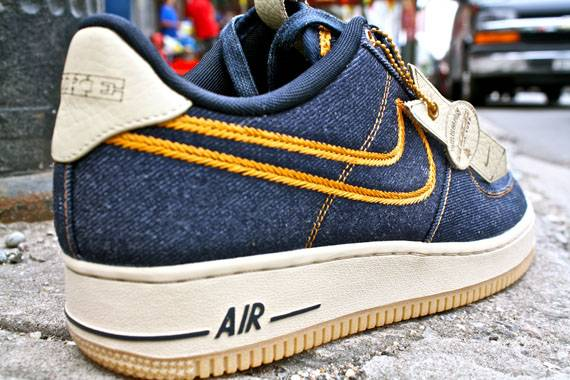 nike air force jean