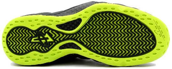 Nike Air Foamposite One FallPosite Custom Nice Kicks