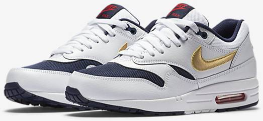 Air Max 1 Essential 'Olympic'