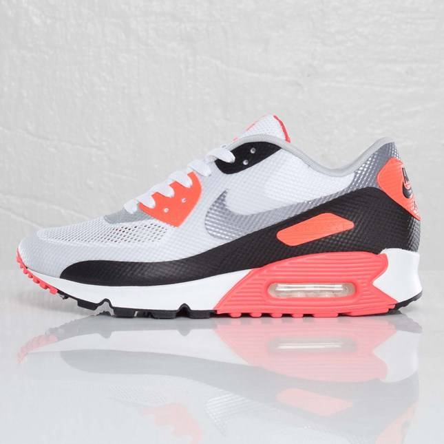 Air Max 90 Hyperfuse 'Infrared'