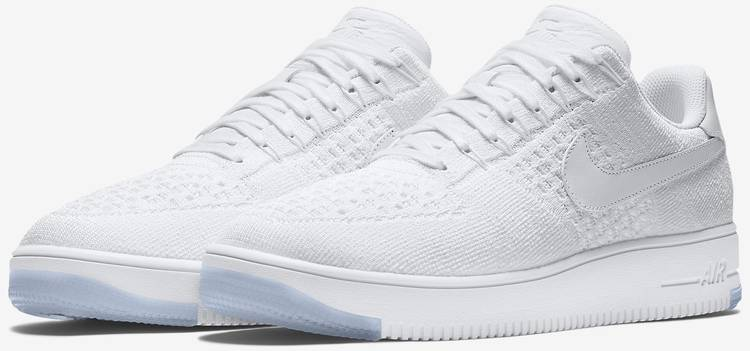 air force 1 flyknit ultra low