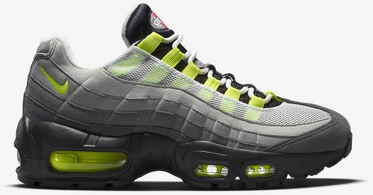 the latest 446f9 943dd ... where can i buy authentic shoe fdc22 f4b67 nike air max 95 og qs gs  greedy