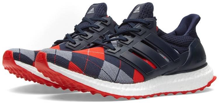 Adidas Limited Edition Sneaker by Kris Van Assche | Belgian