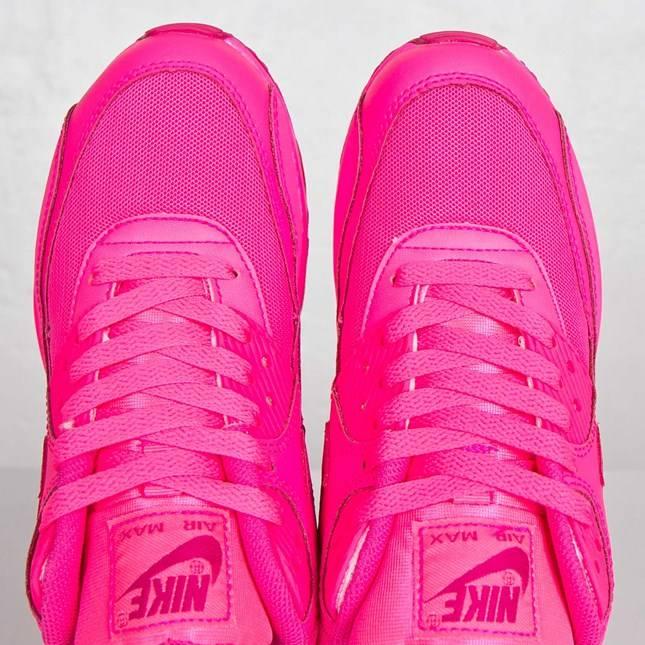 Air Max 90 GS 'Hyper Pink' Nike 345017 601 | GOAT