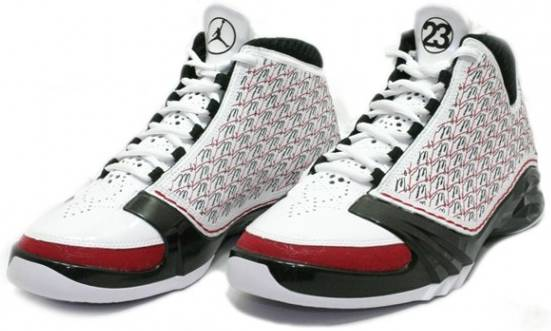Air Jordan 23 OG 'All-Star' - Air Jordan - 318376 101   GOAT