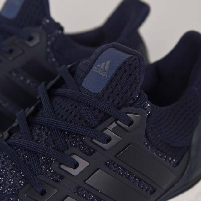adidas Ultra Boost Collegiate NavySilver Met | Adidas