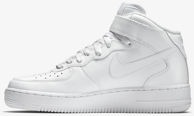 Air Force 1 Mid  07  White  - Nike - 315123 111  e8e2475d04