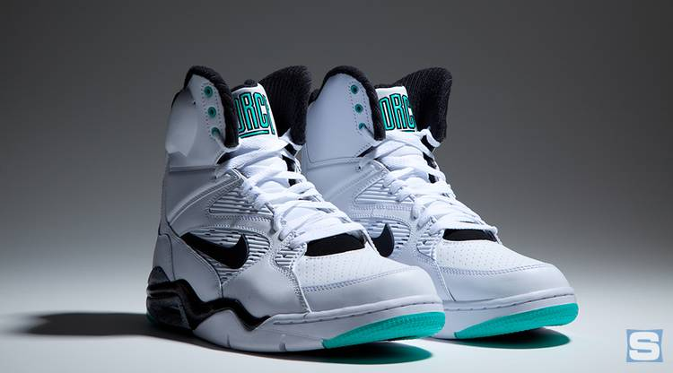 nike air command force shoes