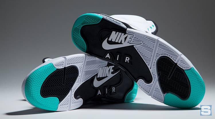 Release Date: Nike Air Command Force 'Hyper Jade' | Sole
