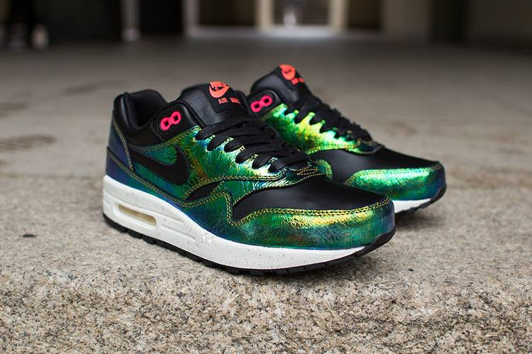 Air Max 1 Sup Qs 'Multi Trophy Pack'