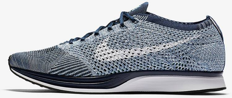 precettore fronzolo Remissione  Flyknit Racer 'Blue Tint' - Nike - 862713 401   GOAT