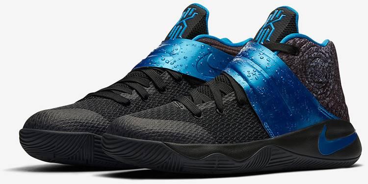 confiar Centro de producción cuenca  Kyrie 2 GS 'Wet' - Nike - 826673 005 | GOAT