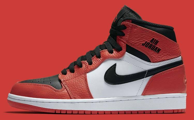 Air Jordan 1 Rare Air 'Max Orange'