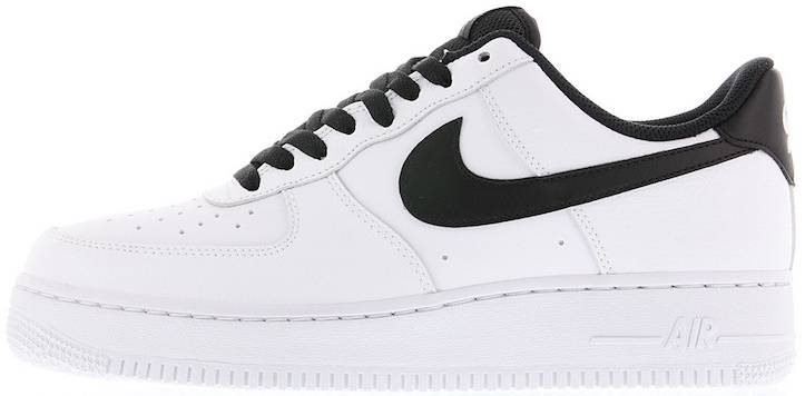 Air Force 1 Low Nike 820266 101 | GOAT