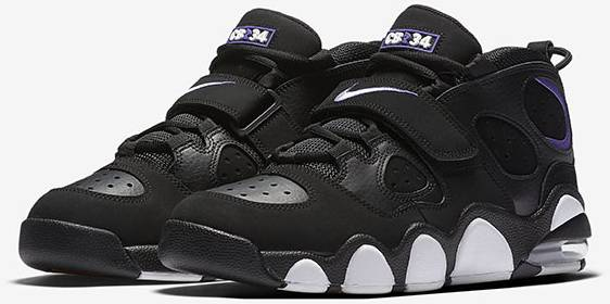 Maldición Comportamiento dinastía  Air CB 34 'Black' - Nike - 316940 001 | GOAT