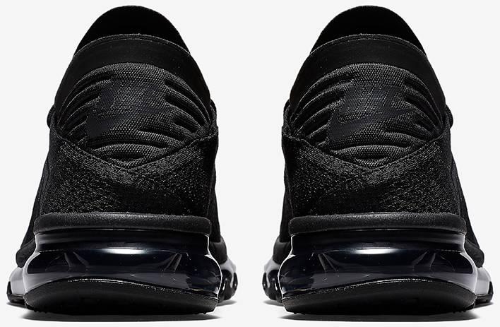 chocolate Sur oeste Si  Air Max Flair 'Black' - Nike - 942236 002 | GOAT