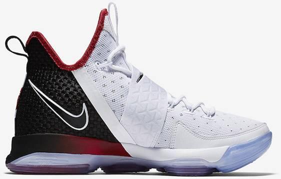 LeBron 14 'Flip the Switch' - Nike - 852405 103   GOAT