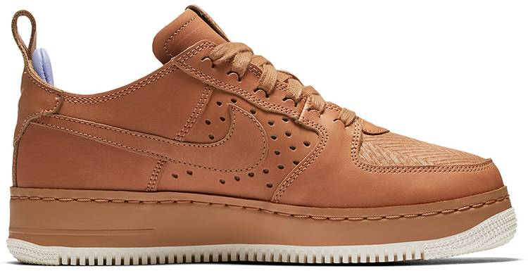 Air Force 1 Low Tech Craft 'Clay'