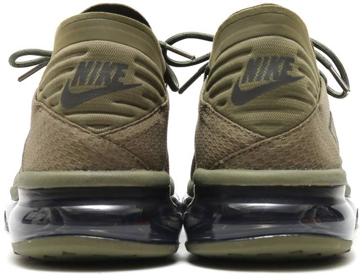 nike air max flair olive