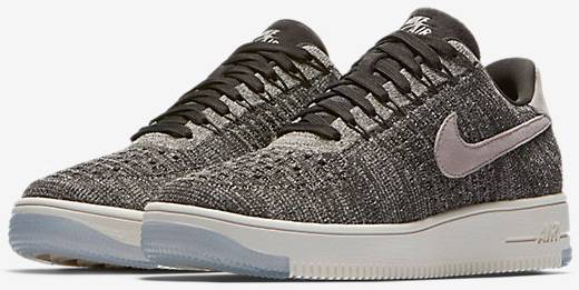 air force 1 flyknit low