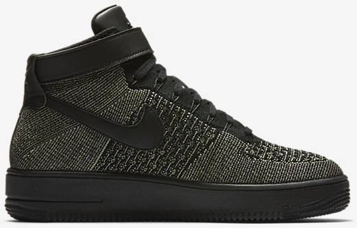 cafetería pastor plan de ventas  Air Force 1 Ultra Flyknit Mid 'Palm Green' - Nike - 817420 301 | GOAT