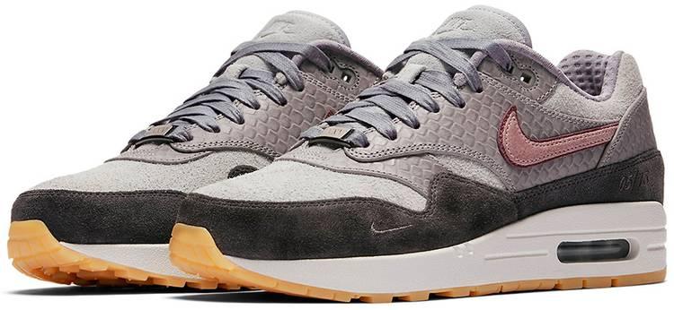 Wmns Air Max 1 30th Anniversary  Paris  - Nike - AO0864 991  d4981a579a0c