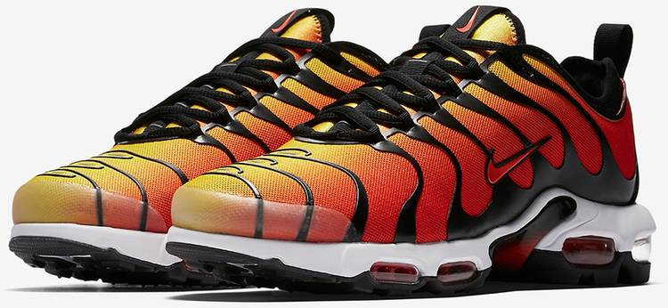 vertical Botánica Inútil  Air Max Plus TN Ultra 'Tiger' - Nike - 898015 004 | GOAT
