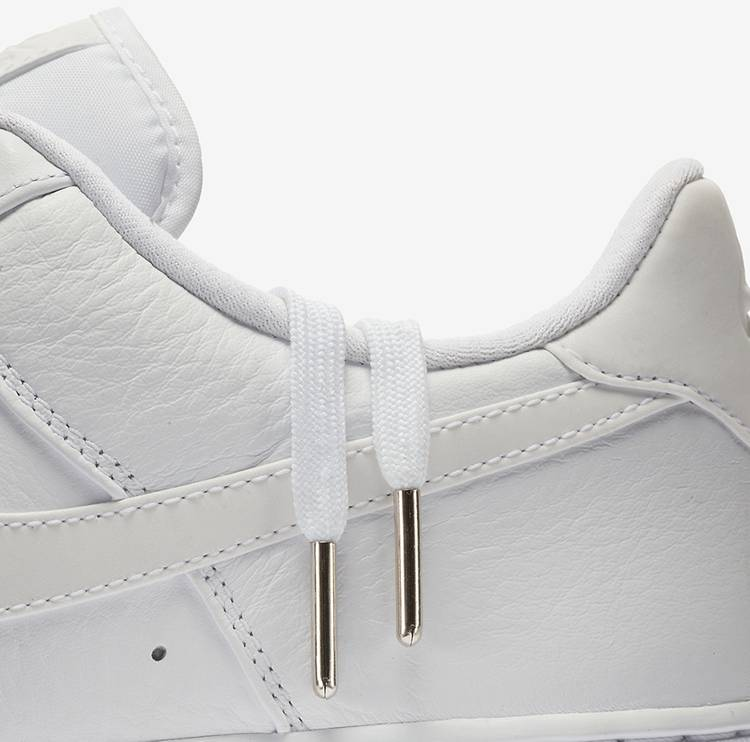 Nike Air Force 1 Low White Reflective 905345 100 | Sole