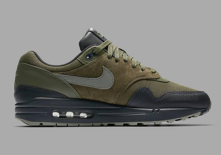various colors best wholesaler new specials Air Max 1 Premium 'Dark Stucco' - Nike - 875844 201 | GOAT