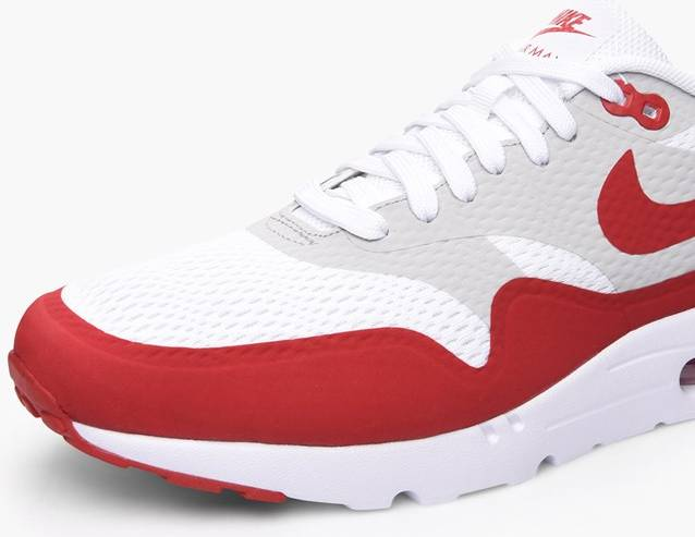 Air Max 1 Ultra Essential 'Varsity Red'