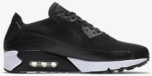 Air Max 90 Ultra 2.0 Flyknit 'Black'