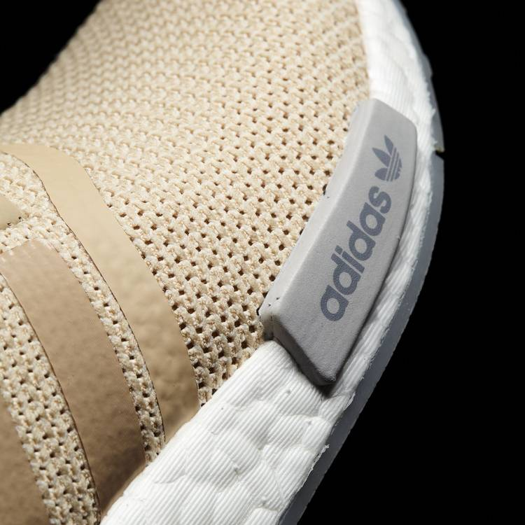Buy adidas Originals Mens NMD_R1 St Pale Nude/St Pale Nude
