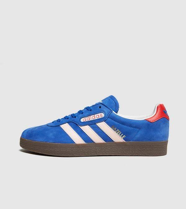 size? x Gazelle Super 'London to Manchester' - adidas - CQ1883 | GOAT