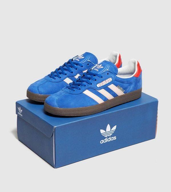 Gazelle To 'london Super Goat Adidas X Size Manchester' Cq1883 wqfT44